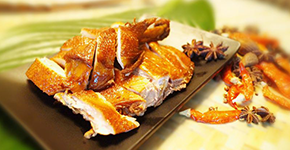 酱香半片鸭